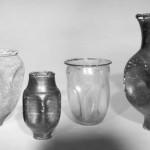 Romeinse deukbekers